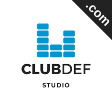 CLUBDEF.com 7 Letter Premium Short .Com Marketable Domain Name