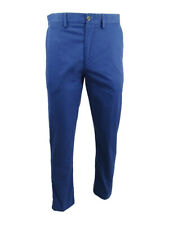 Tailorbyrd Men's Chino Dress Pants 38x30, Ink Blue