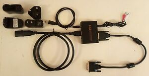 HDMI to DVI Sound Vision solution for Bang Olufsen Beovision 7 Apple TV Sky Q