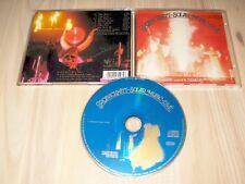 Grobschnitt CD - Solaire Music-Live/Répertoire Neuf
