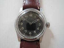 Montre NAEF DH mecanique vintage german watch military