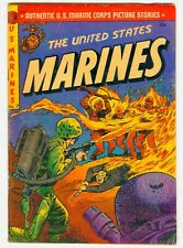 United States Marines 7 VG Classic flamethrower cover