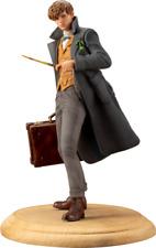 Newt Scamander (Fantastic Beasts: The Crimes Of Grindelwald) ArtFX+ Statue 18cm
