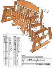 DIY Carpentry Woodworking 4 Dvd Plan Absolute Beginners to expert Furniture wood