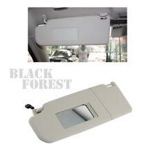 Car Sun Visor Front Upper Left (Gray ) 1KD857551A for VW PASSAT CC B7/JETTA MK5