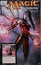 1x  Magic the Gathering: The Spell Thief #2 New/Near Mint Singles - Comic