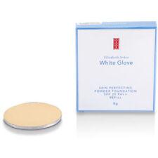 Elizabeth Arden White Glove Perfecting Powder Foundation Refill PORCELAIN 8g NIB