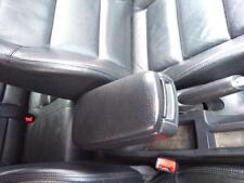 Audi A4 B6 B7 2001-08 Leather Armrest Black Soul in good condition