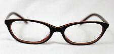 DKNY Donna Karan DY4558 3277 51 16 140 Red Designer Eyeglass Frames Glasses