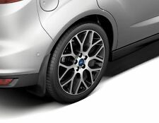 Ford Grand C-Max / C-Max 04/15> Rear Contoured Mud Flaps / Mudflaps 5232911