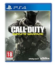 Videogiochi manuale inclusi Call of Duty per Sony PlayStation 4