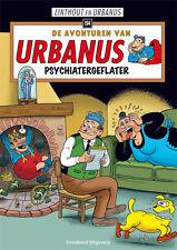 Urbanus 154 EERSTE DRUK Standaard Uitgeverij 2013