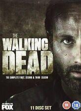 The Walking Dead - Season 1-3 [DVD] [2010]