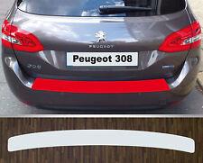 Avvio Davanzale Protector Trasparente Peugeot 308 Sw, Ab 2014