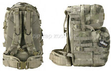 Army Combat Military Rucksack Back Pack Molle 40L 40 Litre Day Smudge Backpack