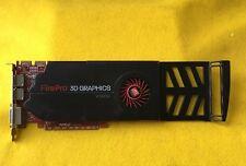 Dell ATI FirePRO V5800 3D GRAPHICS Card 1GB GDDR5 608530-003 608888-001
