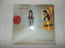 LP 12 inch LP Record Album - Robert Plant Pictures at Eleven