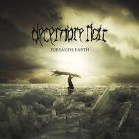 DECEMBRE NOIR - FORSAKEN EARTH   CD NEU