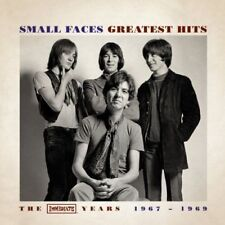 Small Faces - Greatest Hits - The Immediate Years - 1967 - 1969 NEW CD