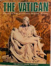 B0007B3XQU The Vatican: The Basilica of St. Peter - The Sistine Chapel - The Mu