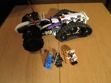 Lego - Ninjago - Turbo - Shredder Nr. 2263