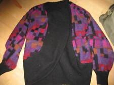 Tony Lambert-I.Magnin- Wool Sweater/Jacket -Medium -VGUC