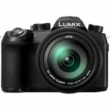 Panasonic LUMIX DC-FZ1000M2 20.1MP Point & Shoot Camera - Black