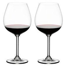 RIEDEL Wine Series Pinot Noir Glass Set of 2