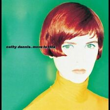 Audio CD Move To This - Cathy Dennis - Free Shipping