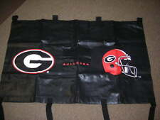 "University of Georgia Bulldogs Pickup Truck Tailgate Wrap! NEW n bag 36"" x 58.5"""