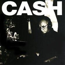 JOHNNY CASH American V: A Hundred Highways CD BRAND NEW