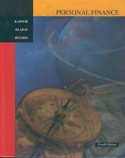 Personal Finance Jack R. Kapoor Les R. Dlabay Robert James Hughes Book & Planner