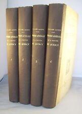HISTOIRE GENERALE DE LA PROVINCE DE QUERCY / GUILLAUME LACOSTE / 4 VOL. 1883