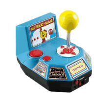 Ms. Pac-Man TV Games (TV game systems, 2004)
