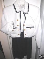 Rickie Freeman Teri Jon Saks 5th Ave 2 pc dress Size 4
