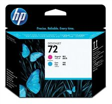 HP 72 Ink Cartridge (69 ml) with Vivera Ink