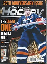 October 2015 Beckett Hockey Price Guide NHL - #278 WAYNE GRETZKY