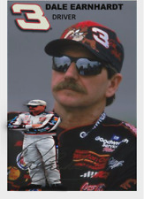 DALE EARNHARDT SR. 54 STYLE ACEO ART CARD ## BUY 5 GET 1 FREE ### or 30% OFF 12