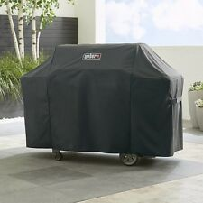 New Weber Grill Cover 7130 Genesis II, LX, Silver, 1000-5000 Series Gas Grills