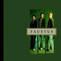 Faustus - Faustus [CD]
