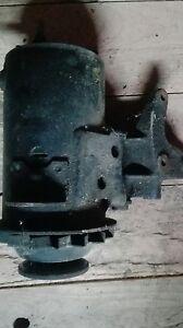 Gutbrod 2000 Serie Lichtmaschine Ersatzteil Kleintraktor