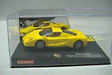 Carrera Evolution 25703 FERRARI ENZO Giallo Analogico 1:3 2
