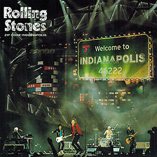 THE ROLLING STONES / DAC-163 DOWN IN THE BACKYARD 2CD ZIP CODE US Tour