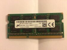 BRAND NEW  MICRON 8GB DDR3 PC3L-12800 1600MHz Laptop MacBook iMac Memory MT16KTF