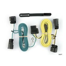 Trailer Connector Kit-Custom Wiring Harness Curt Manufacturing 56027