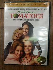 Fried Green Tomatoes DVD 1998 Widescreen Collector's Edition Extended NEW Sealed