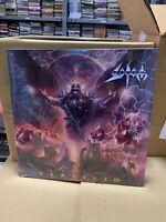 Sodom 2 LP Genesis XIX Versiegelt 2020
