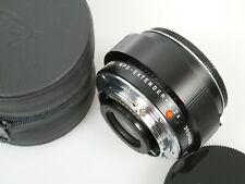 Leica APO-EXTENDER-R 2x  ROM TOP NEAR MINT + Lederkö. leather case + Deck. caps