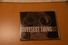 U2 Sweetest Thing Maxi CD CIDX 727 572 464-2 Top Zustand