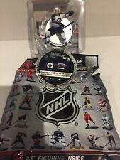 """NHL Imports Dragon 2.5"""" Kyle Connor Winnipeg Jets Silver Uncommon"""